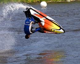 its a topsy turvey sport