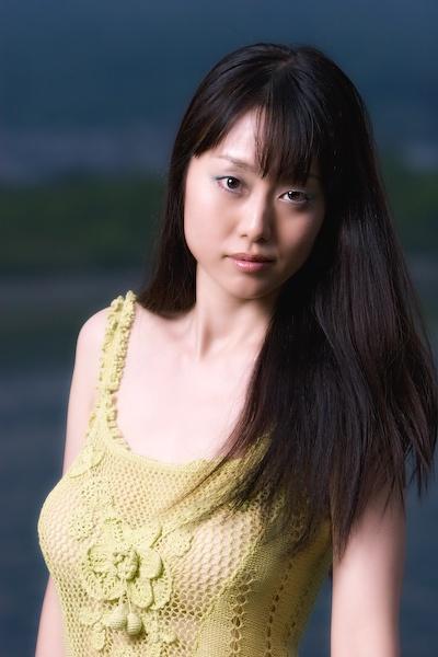 Naoko by iamagoo