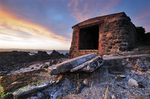 North Down Coast by mcsimeyb