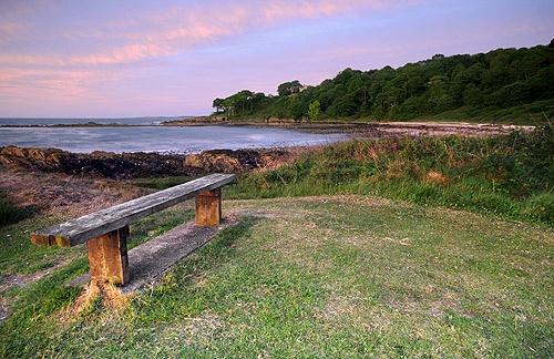 North Down Coast 2 by mcsimeyb