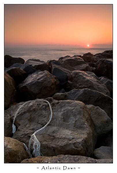 Atlantic Dawn by MarkT