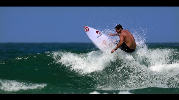 Wave Rider III by MarkT