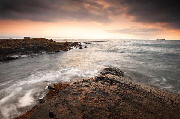 Dawn Arrives... by chris-p
