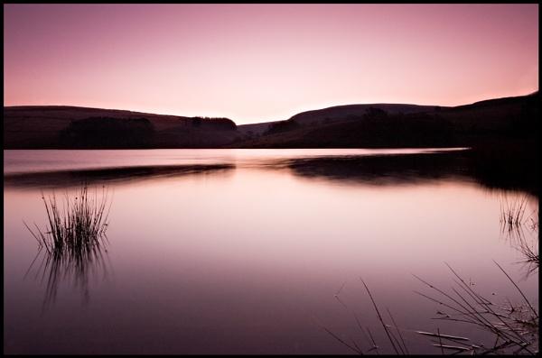 Goyt before dawn by Slaterm