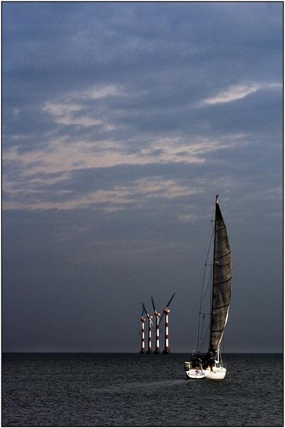 Wind by Mirjam