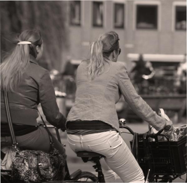 Bikeride by Pearybhoy