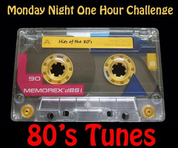 Monday Night Challenge by Lou_C