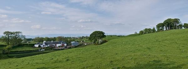 Craigy farm by Richardtyrrelllandscapes