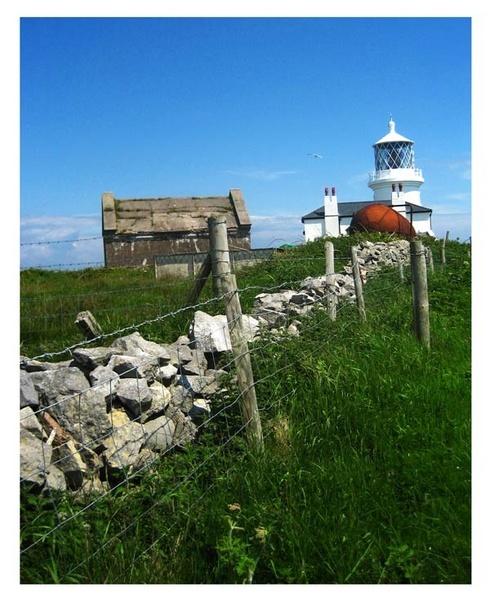 Caldey Island by Lois96