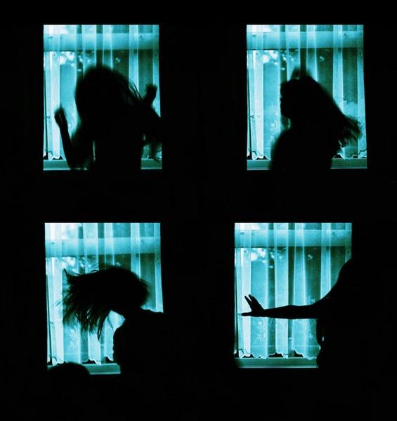 Dancer by davidturner