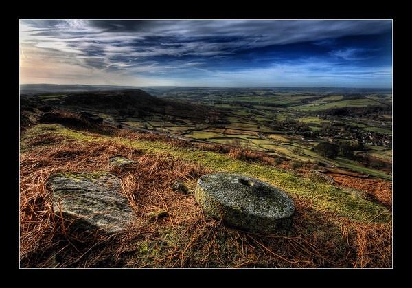 Mill Stone by paulfreeman
