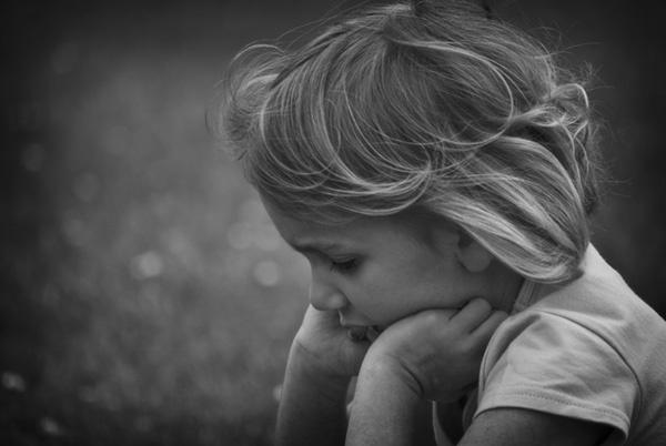 Contemplation... by Mobieus
