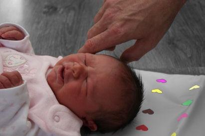 Gorgeous Baby by bracken_donna