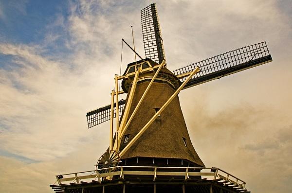 Windmill by gary_d
