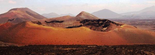 Volcano by jon1973