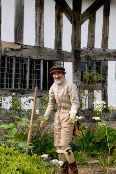 Gardening by neilw