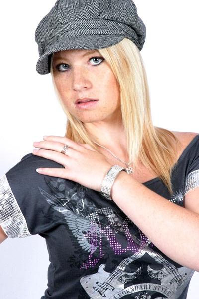 Rock chic by tjdup