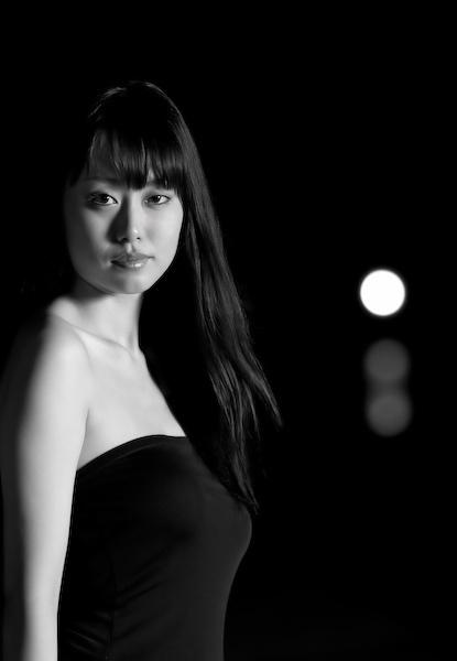Moonlight Maiden by iamagoo