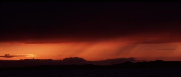 Dark Clouds by kgb