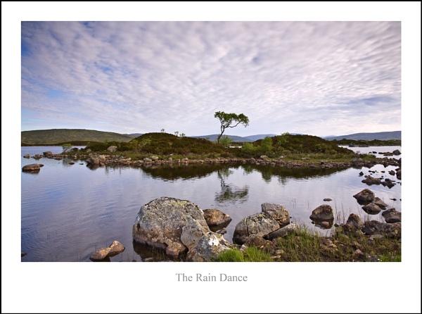The Rain Dance... by Scottishlandscapes
