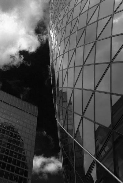Steel & Glass by Stephen_B