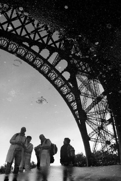 Details of Paris (I) by SamM
