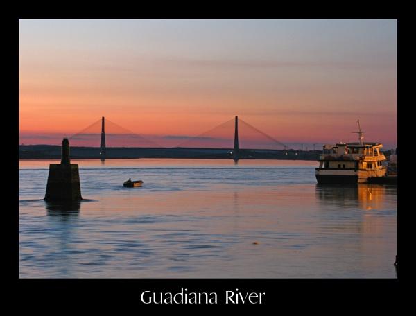 Guadiana by ferguspatterson