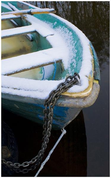 Lockwood boat by Vixs