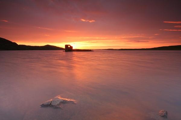 Loch St Clair by peterzed