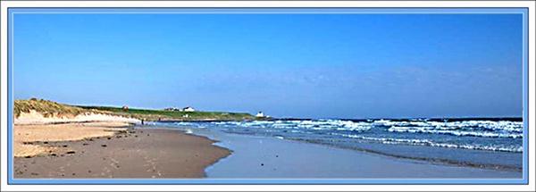 Seashore by JudeC