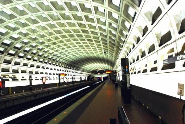 The Metro by Rainy