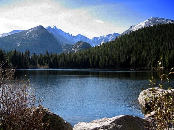 Bear Lake by CarolB4