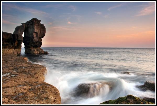 Pulpit Rock by jimbo_t