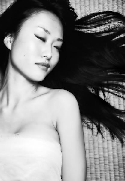 Dreaming by iamagoo