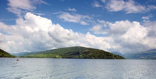 Loch Fyne by dj.lambert