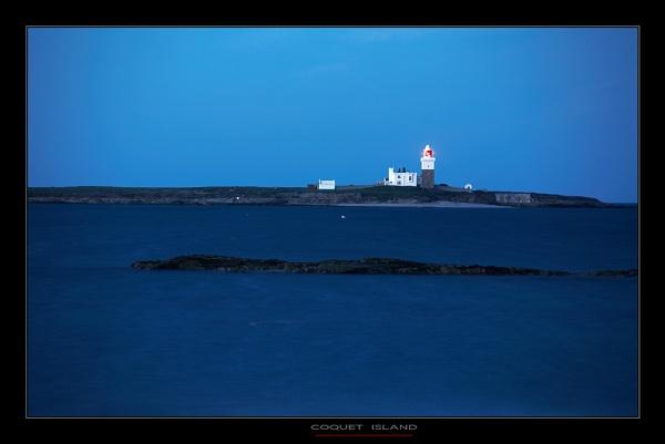 Coquet Island by Dave_Henderson