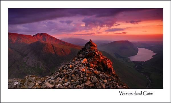Westmorland Cairn by gnospellius