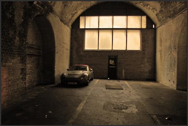 Car by Paulio