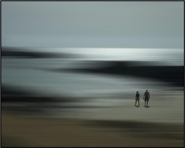 Sun, Sea & Sand...... by MalcolmM
