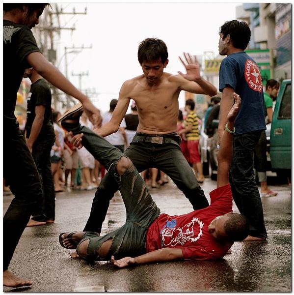 Songkran 2008 □ 12 and more by MediumSizeUnavailable