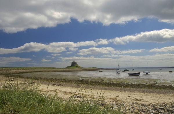 Lindisfarne by Mary_C