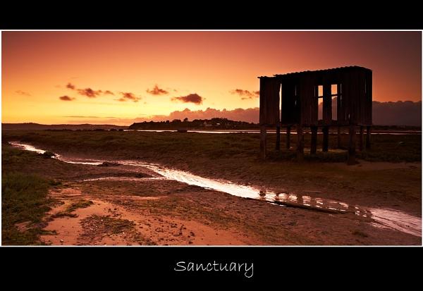 Sanctuary by stevemelvin