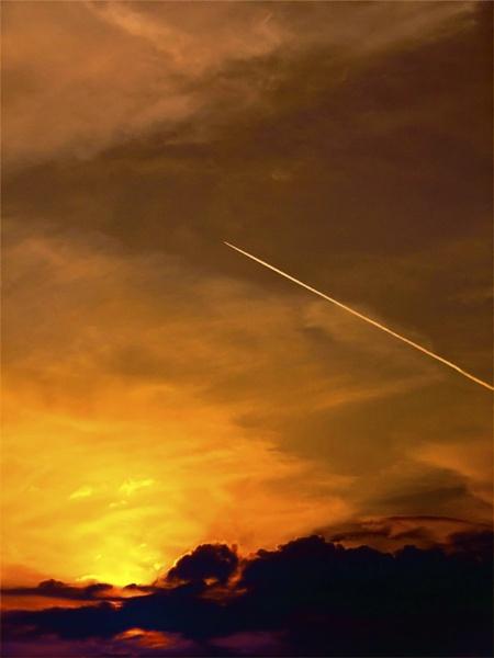 Sky-Line by Jeff23