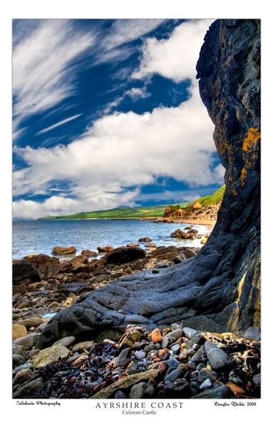 Ayrshire Coast by douglasR