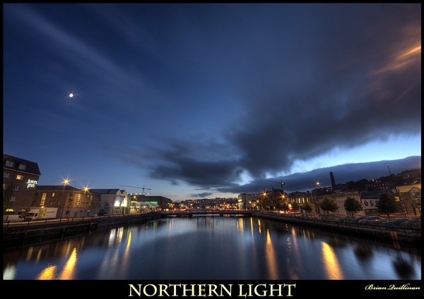 Northern Light by photoliosis