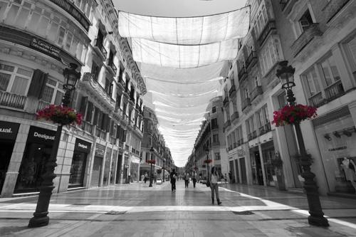 Malaga by mgillies1118