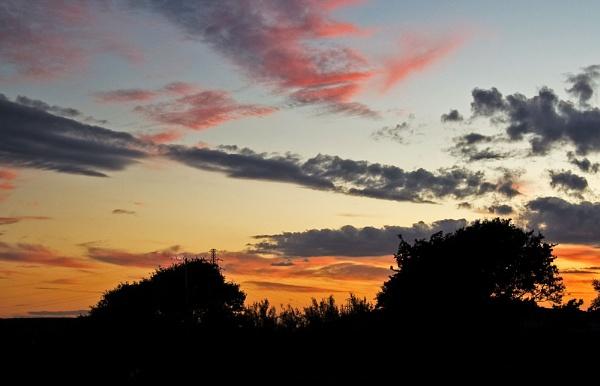 Tonight\'s Sunset by Lou_C