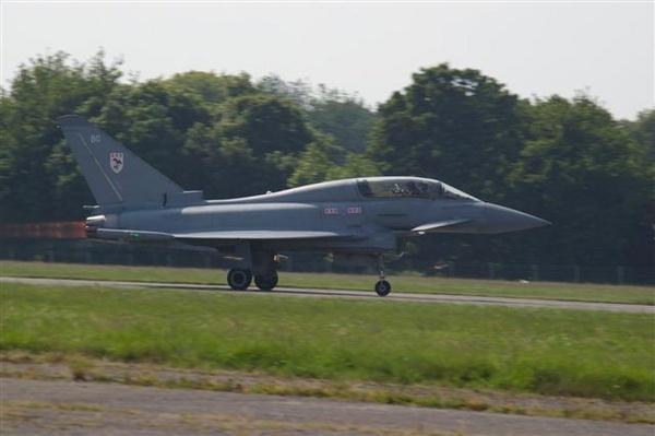 Eurofighter by spaldinga