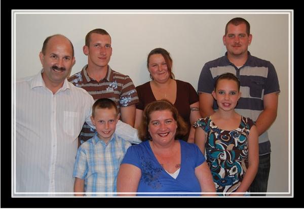 Family by AmandaCleland