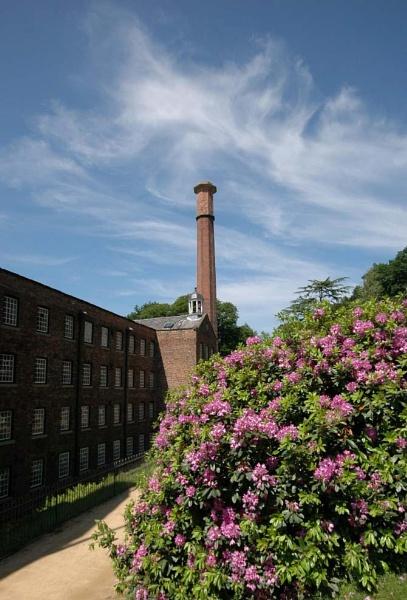 Mill styal by Birdseye